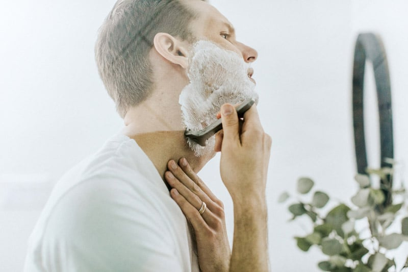 A Skin-Friendly Approach to Shavers? Count us in.