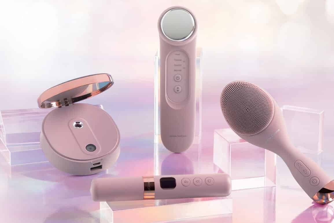 Revolutionize Your Skincare Routine with these 4 New Beauty Devices from Osim