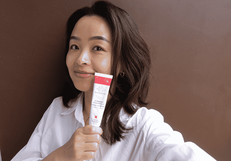REVIEW: Is the Drunk Elephant Retinol Cream the Key to Younger-Looking Skin?