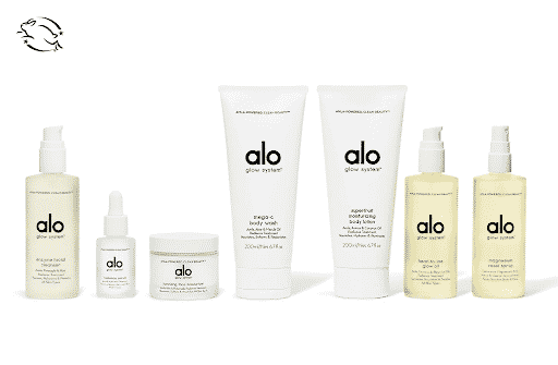 Alo Yoga and Skincare? Here's What You Should Know about the Alo Glow System