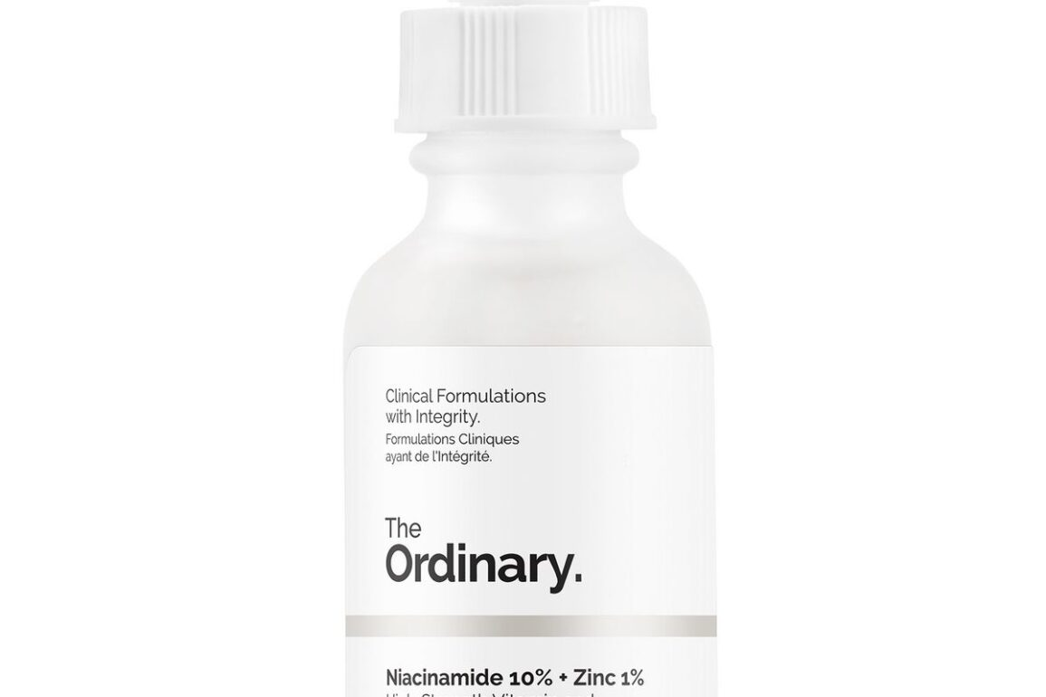 REVIEW: Why Is the Internet So Divided Over The Ordinary Niacinamide Serum?