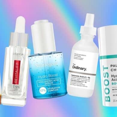 hyaluronic acid serum brands