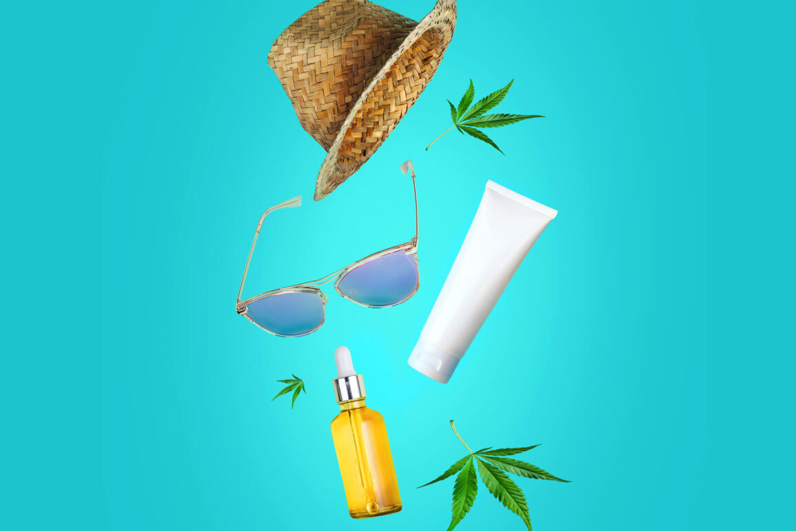 Do CBD Skincare Products Really Work?